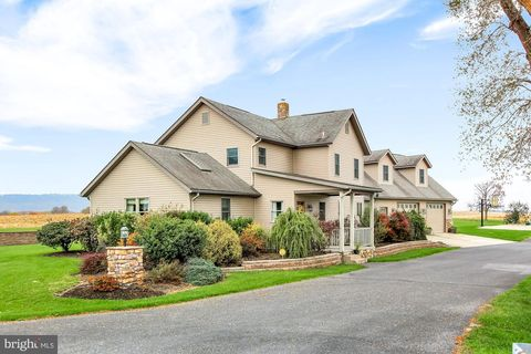 Homes For Sale Near Eagle View Middle School Mechanicsburg