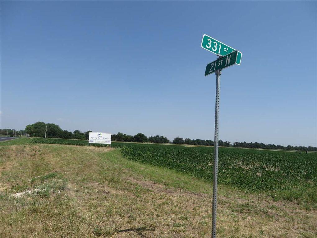 0005 N 329st St W Garden Plain, KS 67050