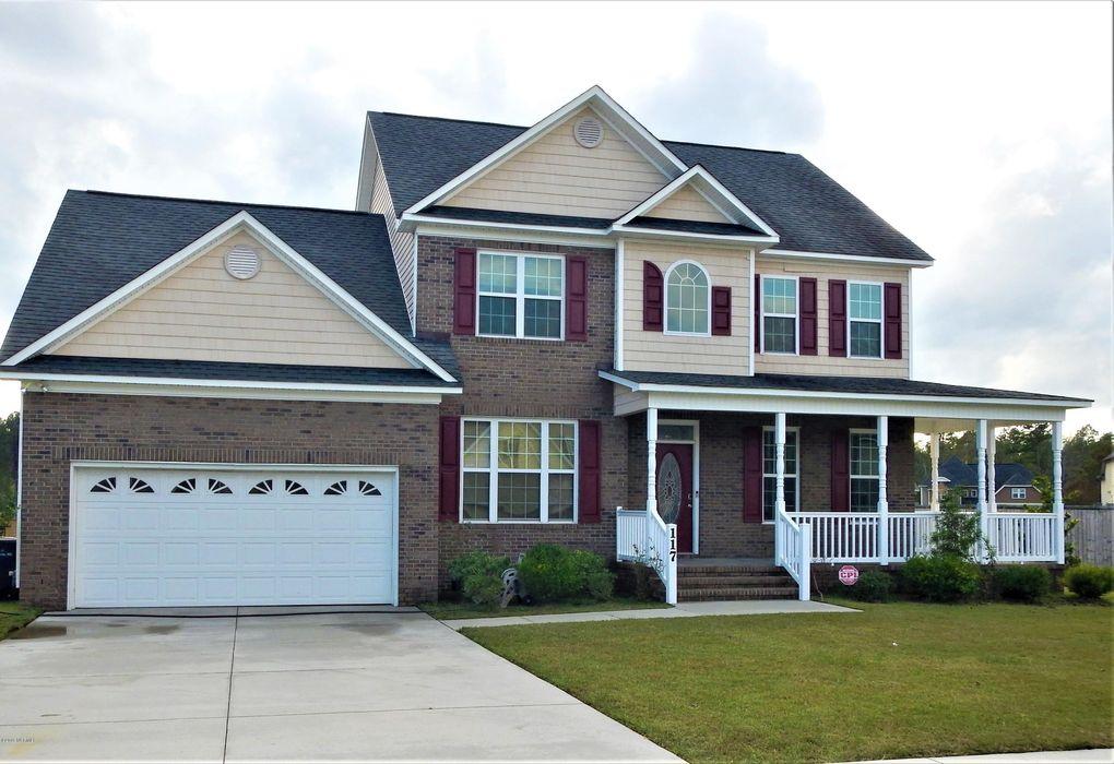 117 Hills Lorough Loop Jacksonville, NC 28546
