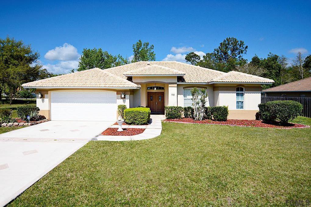153 Pine Grove Dr Palm Coast, FL 32164