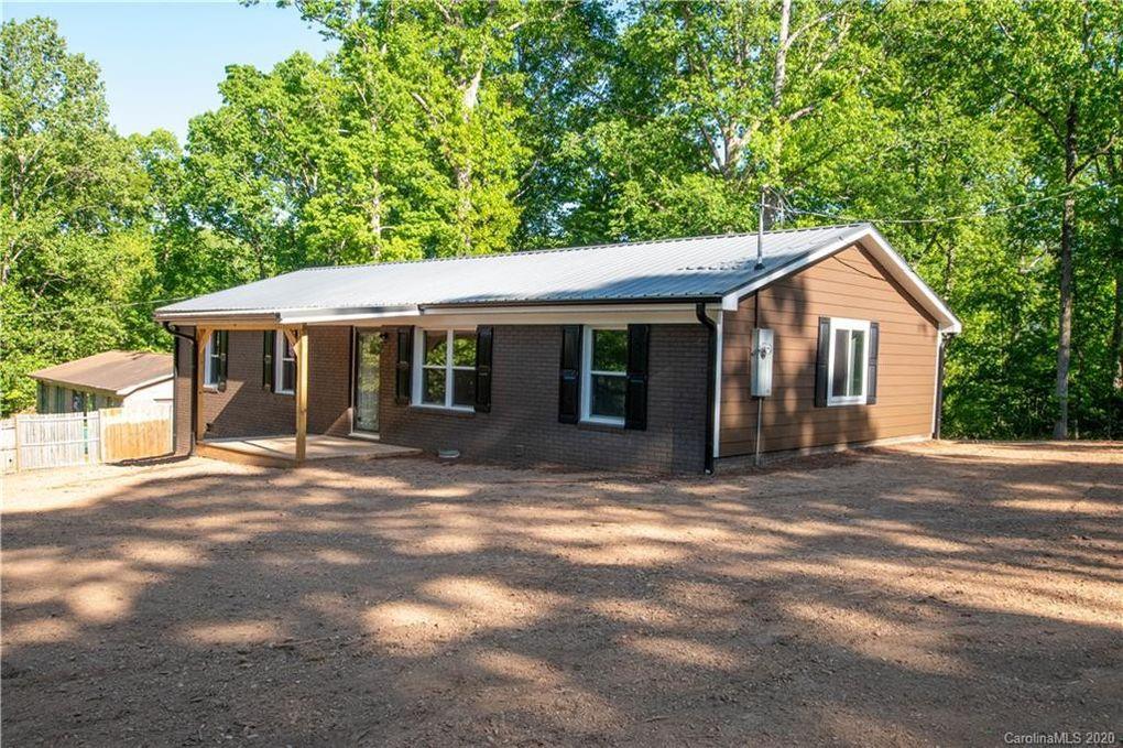 438 Acorn Acres Rd Norwood, NC 28128