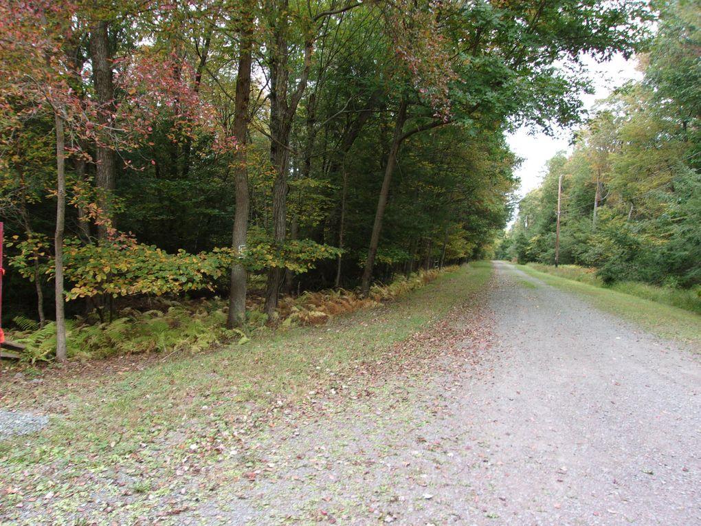 White Pine/Driftwood Rd # Rpad Jim Thorpe, PA 18229