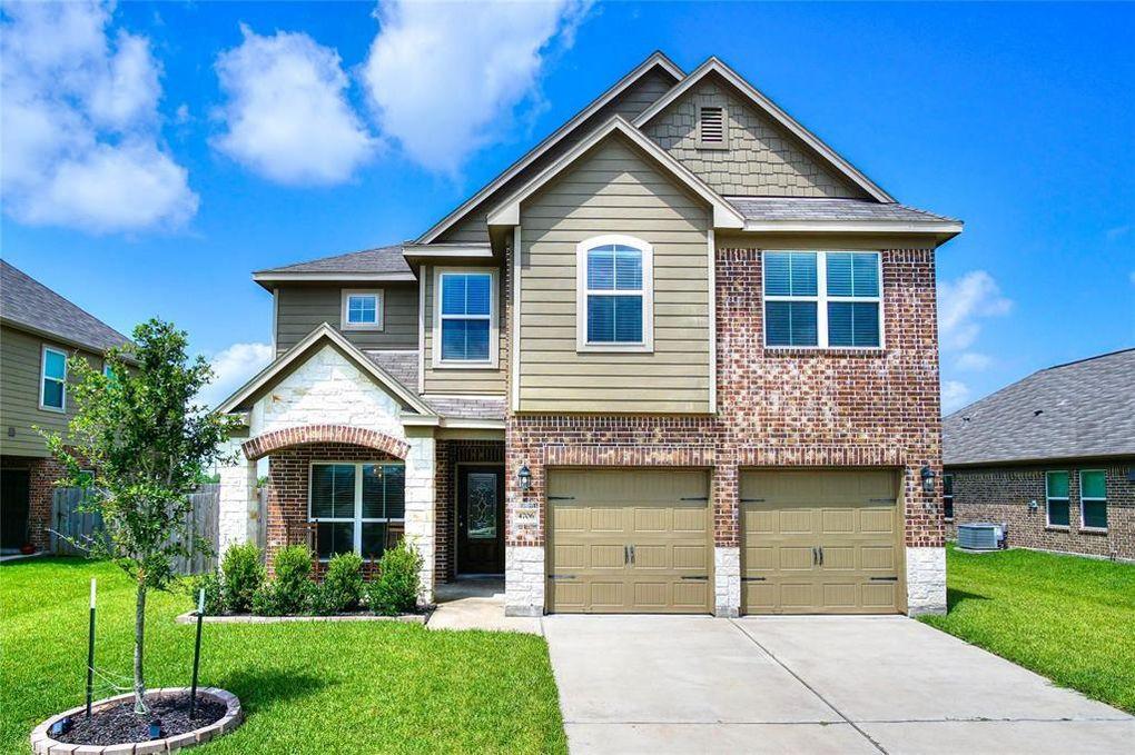 4706 Coopers Hill Trl Rosenberg, TX 77471