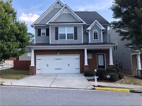Photo of 5478 Boyer Trl, Norcross, GA 30071