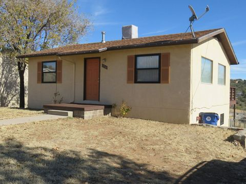 Photo of 3716 N Fran Dr, Silver City, NM 88061
