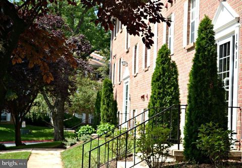 Photo of 1613 Michelle Ct Apt D, Forest Hill, MD 21050