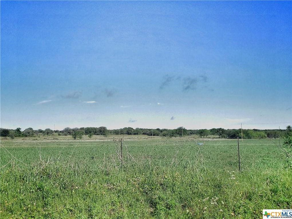 County Road 174 Gatesville, TX 76528