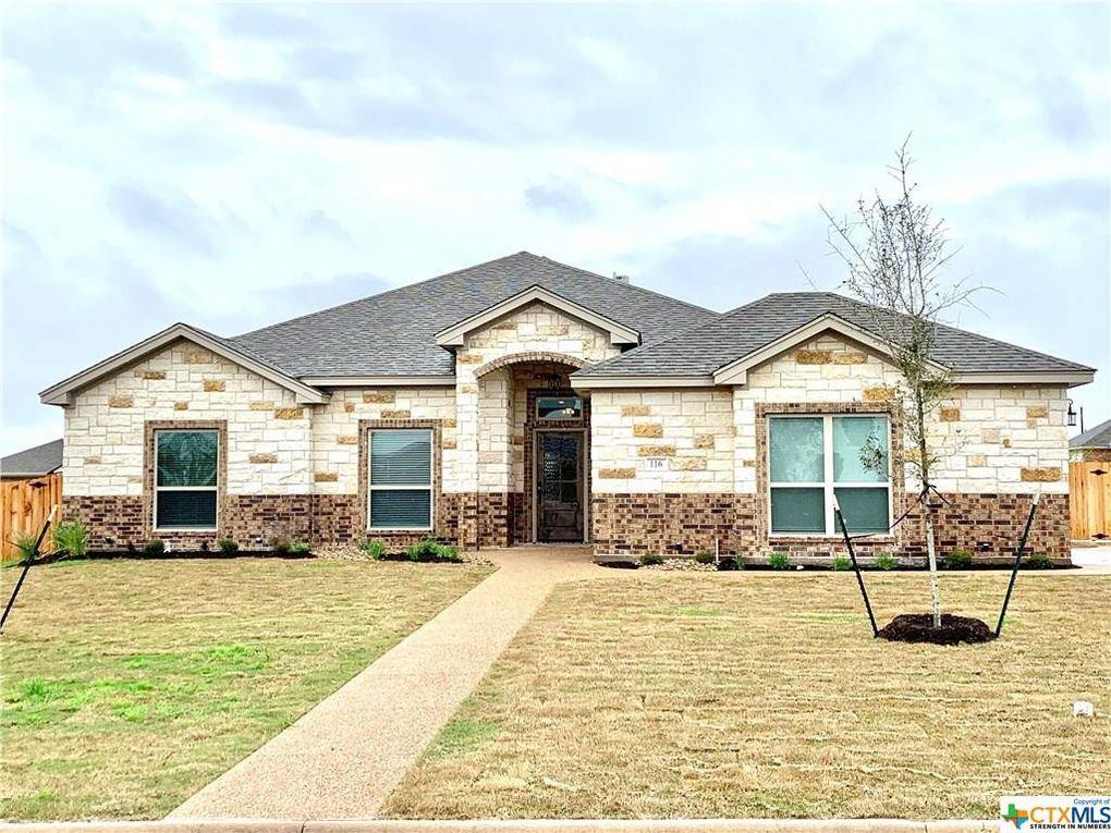 116 Northern Ave Gatesville, TX 76528