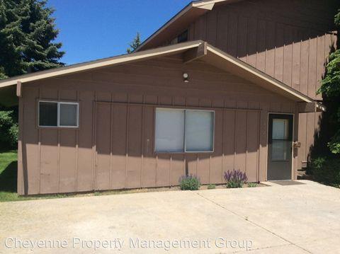 Photo of 4822 E 12th St, Cheyenne, WY 82001