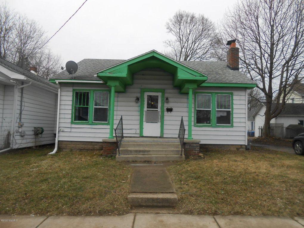 196 Highland Ave Battle Creek, MI 49015