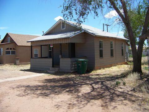 Photo of 616 N Apache Ave, Winslow, AZ 86047