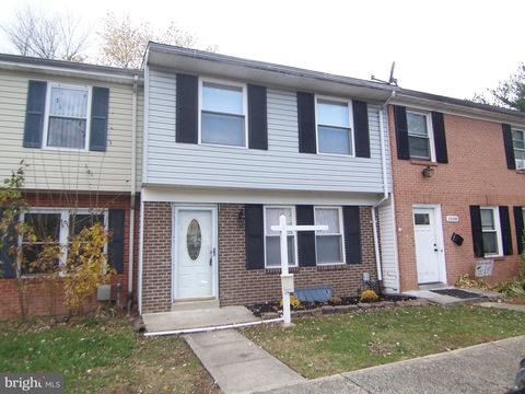 Photo of 1506 C Harford Square Dr, Edgewood, MD 21040