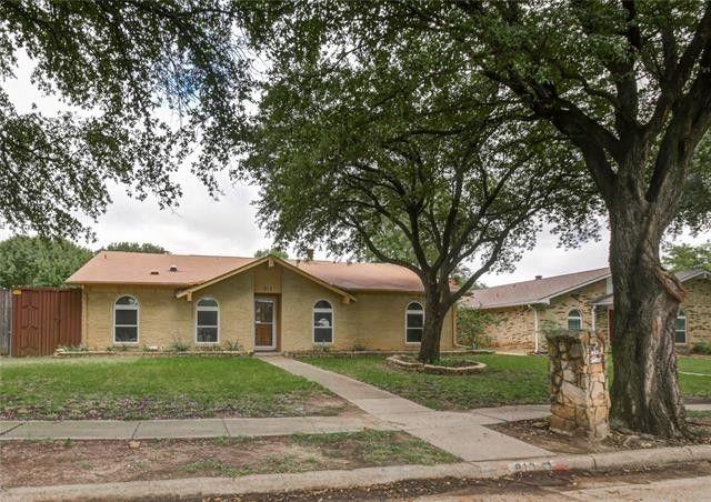 913 Harvest Glen Dr Plano, TX 75023