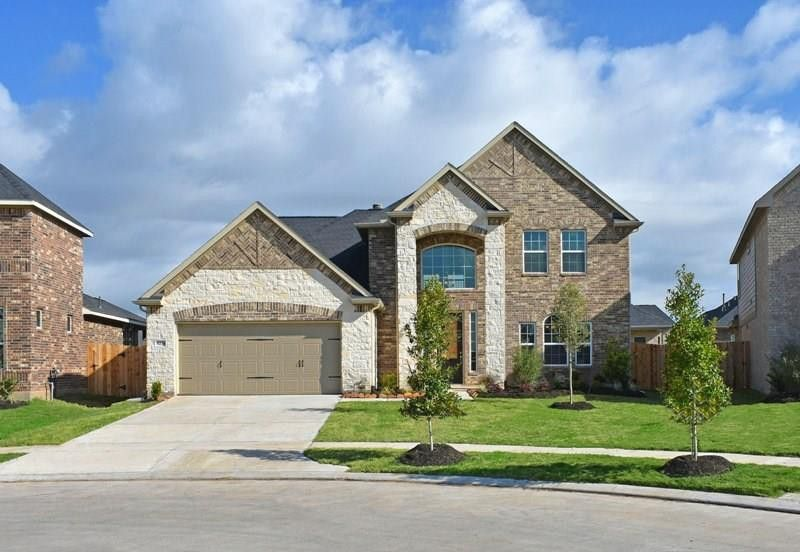 8235 Longear Ln Rosenberg, TX 77469