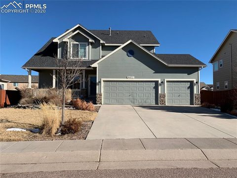 Photo of 9877 Bighorn Canyon Dr, Peyton, CO 80831
