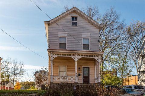 Photo of 1713 Fernwood St, Cincinnati, OH 45206
