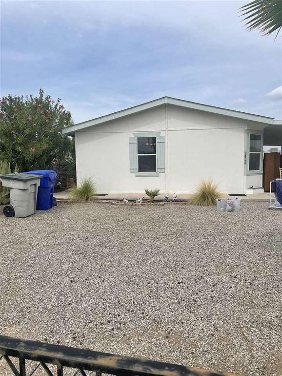 12780 E 47th Ln Yuma, AZ 85367