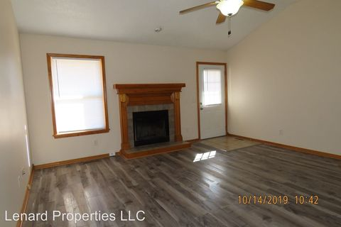 Photo of 812 S Canton Ave, Springfield, MO 65802