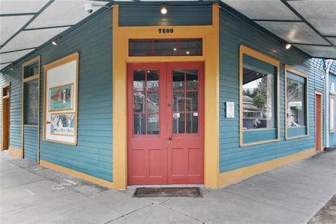 Photo of 7800 Oak St, New Orleans, LA 70118