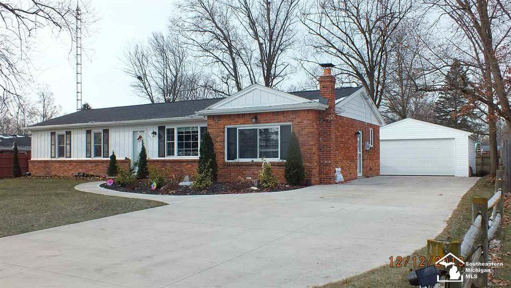 7601 Monroe Rd Lambertville, MI 48144