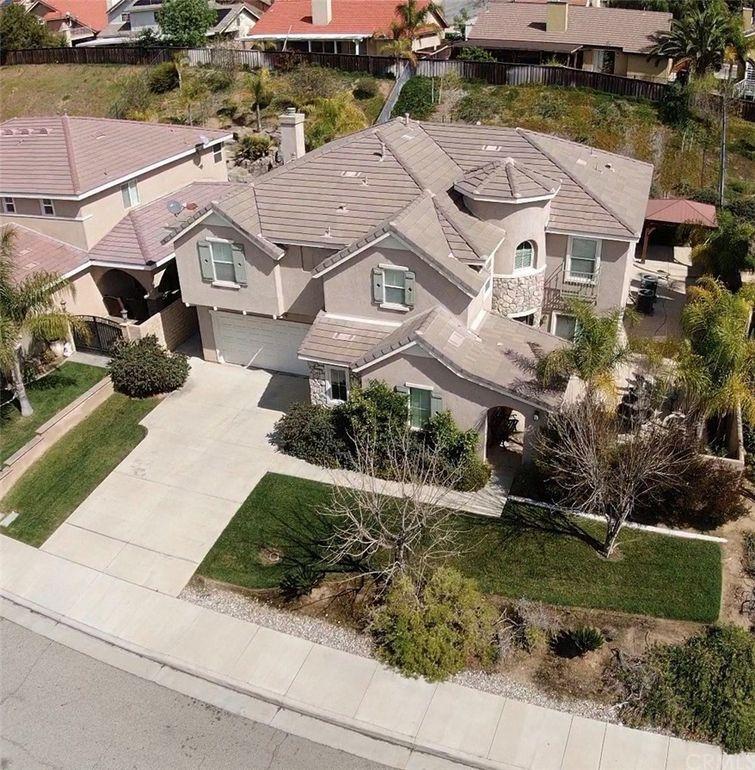 11734 Navel Ave Moreno Valley, CA 92557
