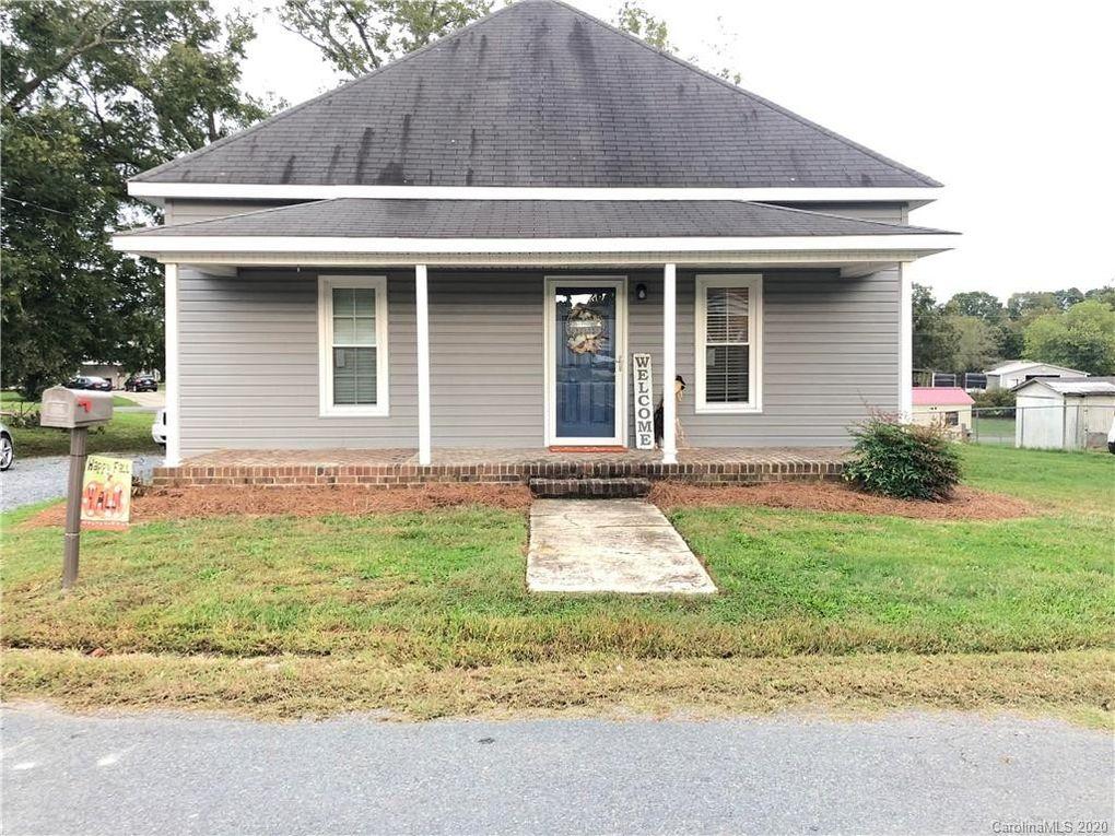 1305 Pickler St Albemarle, NC 28001