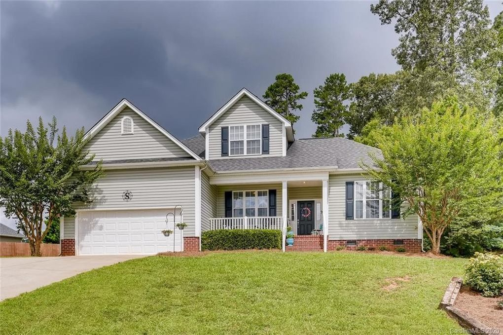 108 High Ridge Ct W Mount Holly Nc 28120 Realtor Com