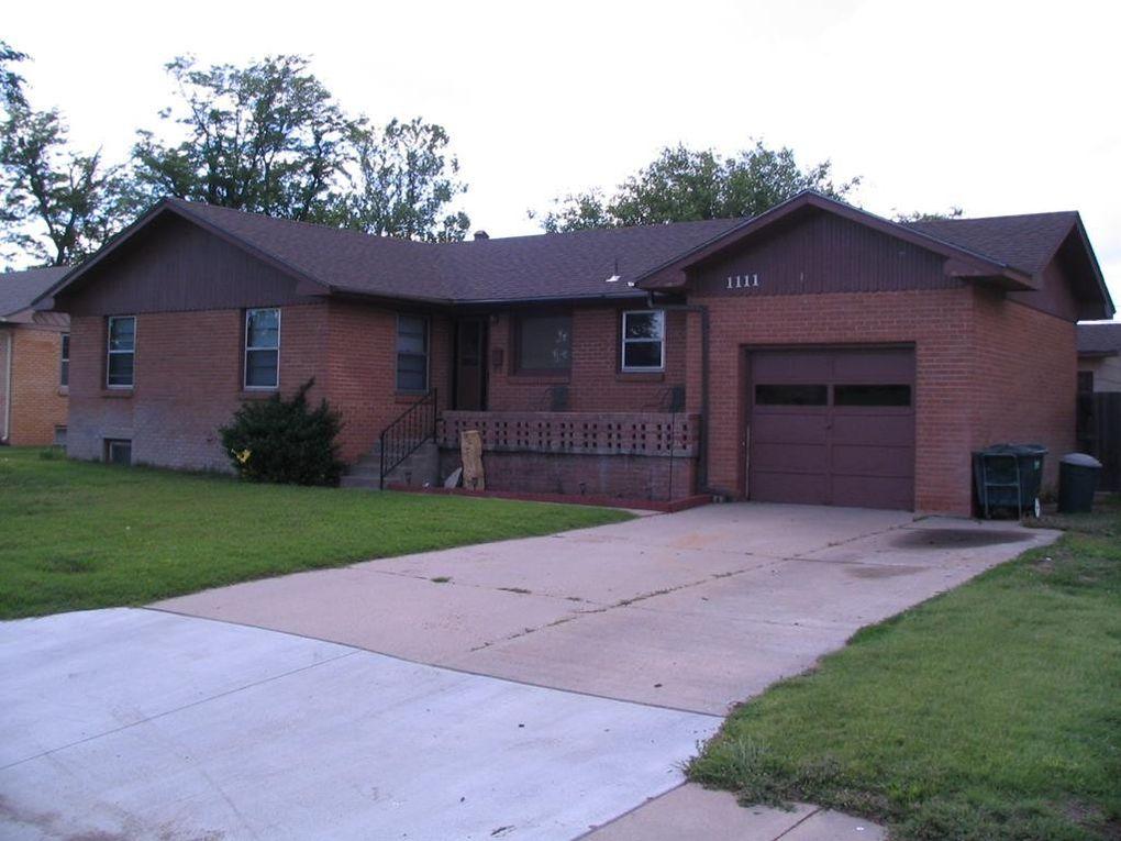 1111 Warner Rd Great Bend, KS 67530