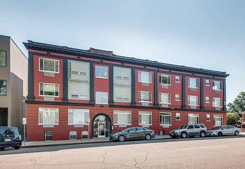 Photo of 1504 N Detroit St Unit 307, Denver, CO 80206