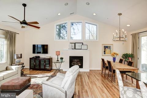 With Open Floor Plan - Homes for Sale