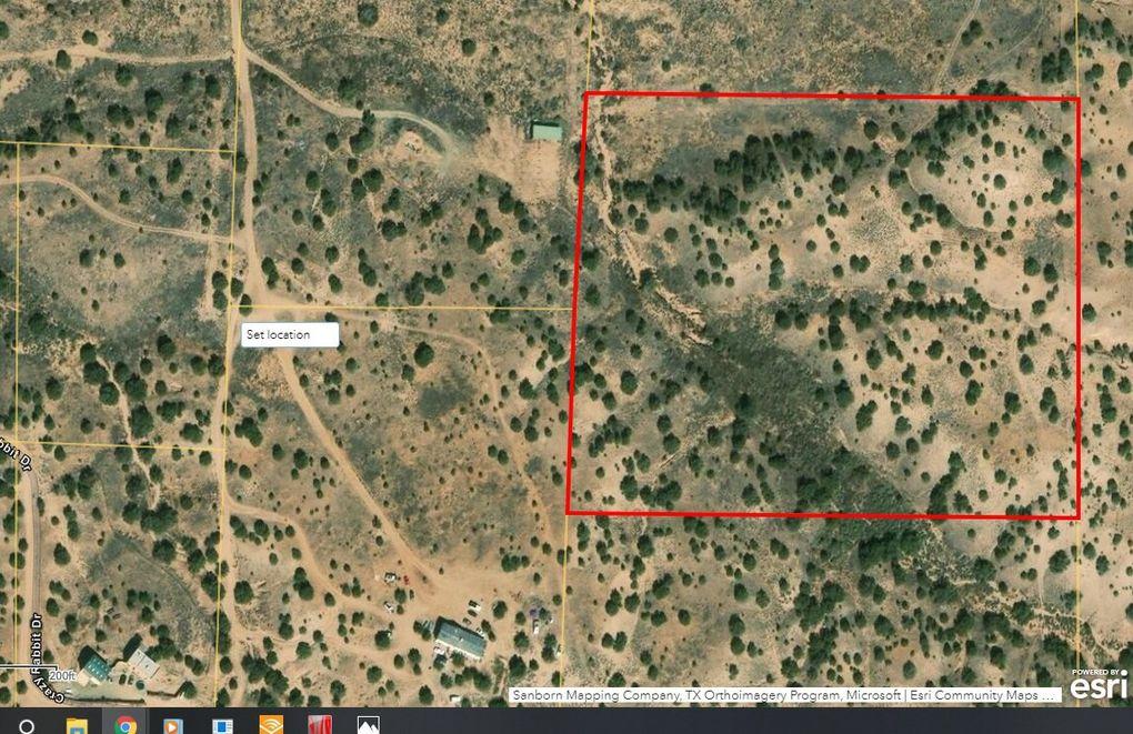 Crazy Rabbit Ct Santa Fe, NM 87508
