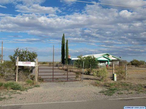 Photo of 1572 S Animas St, Lordsburg, NM 88045