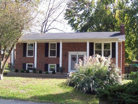 Photo of 9121 Gayle Dr, Louisville, KY 40272
