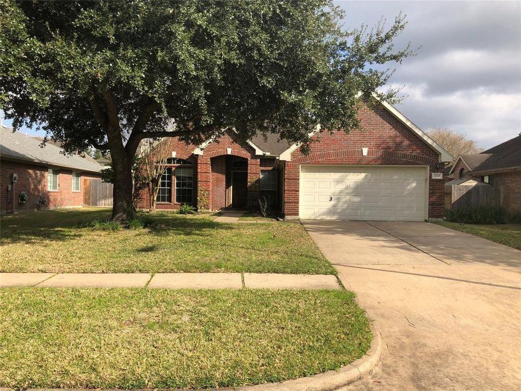 2123 Brinton Oaks Ct Katy, TX 77450