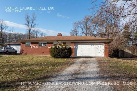 Photo of 5854 Laurel Hall Dr, Indianapolis, IN 46226