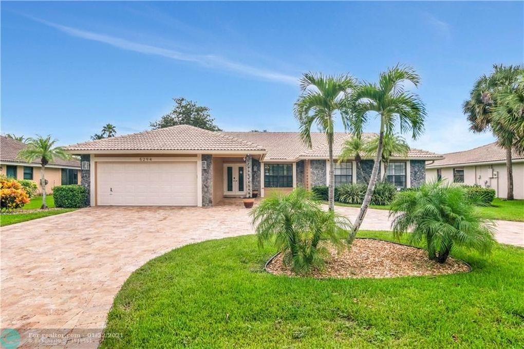 5294 NW 84th Way Coral Springs, FL 33067