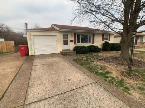 Photo of 725 Florland Dr, Florissant, MO 63031