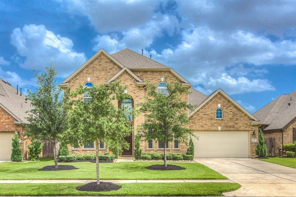 12423 Northpointe Ridge Ln Tomball, TX 77377