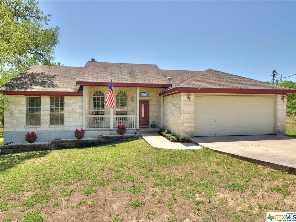 3800 Lime Kiln Rd San Marcos, TX 78666