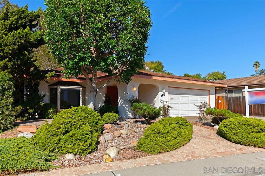 3882 Mount Albertine Ave San Diego, CA 92111