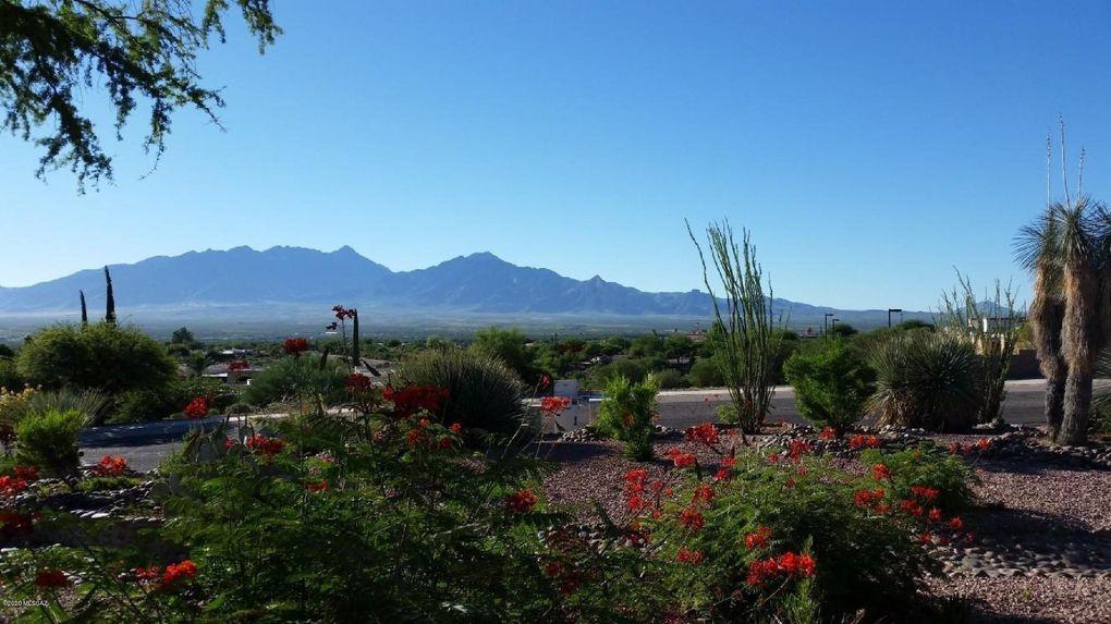 2821 S Calle Mancha Green Valley, AZ 85622