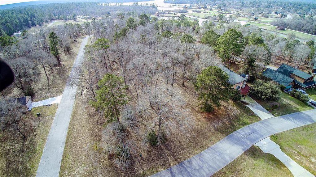 12 Sunny Hill Ln Lot 6 Huntsville, TX 77340