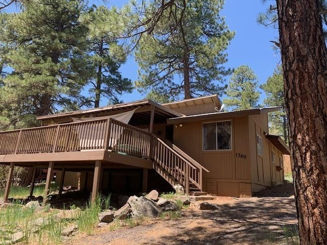 1369 Park Dr Mormon Lake, AZ 86038