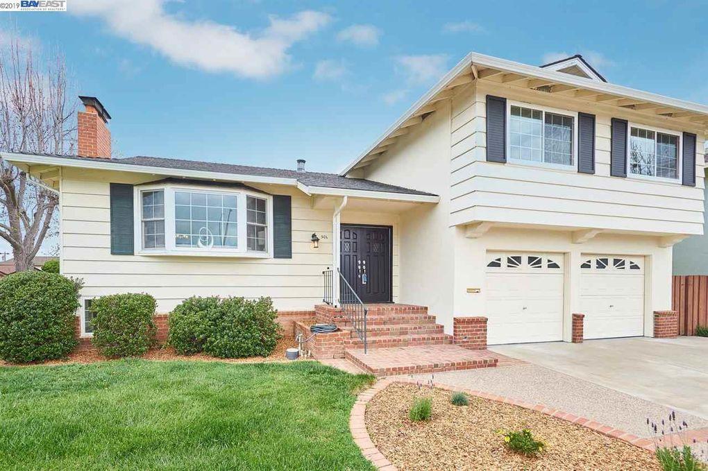 501 Kinross Ct Sunnyvale, CA 94087
