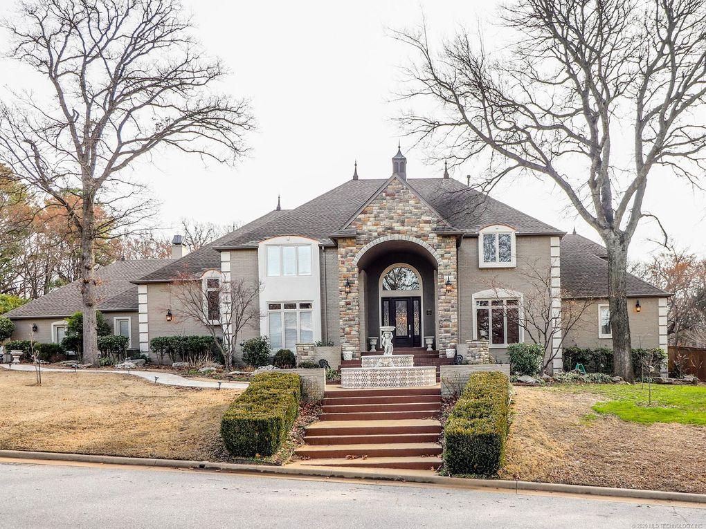 11909 S Granite Ave Tulsa Ok 74137 Realtor Com