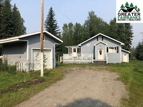 Photo of 2556 Dillon Ave, North Pole, AK 99705