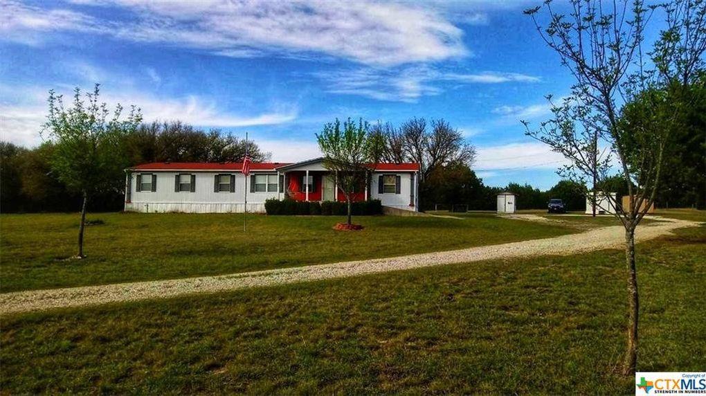 111 Shell Mountain Rd Gatesville, TX 76528