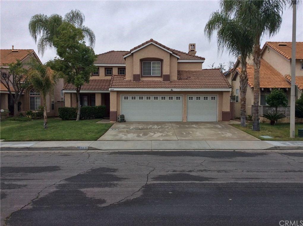 16849 Calle Pinata Moreno Valley, CA 92551