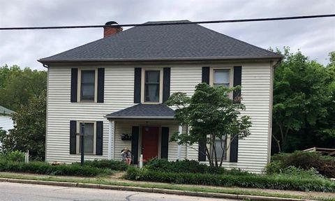 Photo of 216 Morven Rd Apt B, Wadesboro, NC 28170