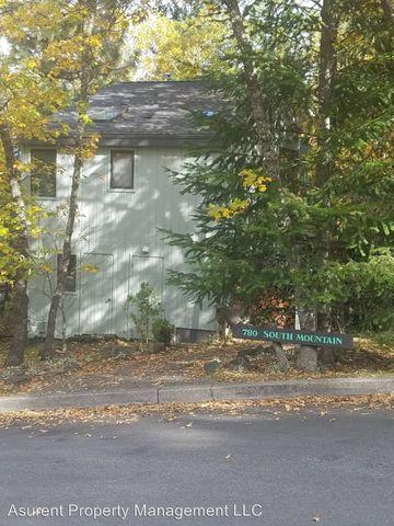 Photo of 780 S Mountain Ave, Ashland, OR 97520